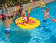 86184   Water Disc Golf - Lifestyle