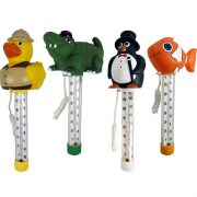 25301 / 25302 / 25303 / 25304 | Floating Character Thermometers - Group