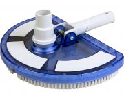 27405 | Clear-View Rounded Vinyl Liner Vacuum