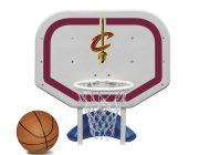 72936 | NBA Pro Rebounder Style - Cavaliers