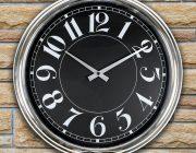 52541 | 16'' Mod Clock - Lifestyle