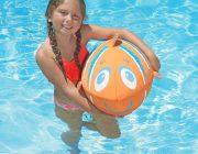 72771 | Fish Ball - Orange Lifestyle