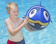 72772 | Fish Ball - Blue Lifestyle