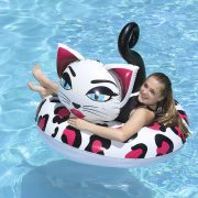 "87156 | 48"" Pretty Kitty Tube - Lifestyle"