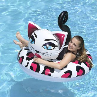 87156 | 48'' Pretty Kitty Tube - Lifestyle 9