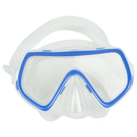 90103 | Jr. Oceania Swim Mask - Blue