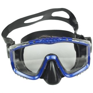 90251 | Aqua Sport Swim Mask - Blue