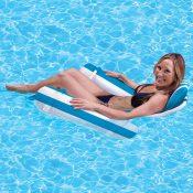 70731 | Aqua Drifter Chair - Lifestyle 1