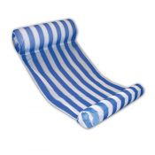 Water Hammock Lounger in Blue