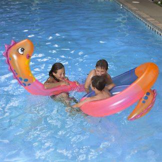 81731 | Seahorse Twister - Lifestyle 4