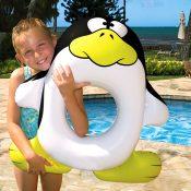81255 | Penguin Swim Tube - Lifestyle 1