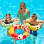 81261 | Under the Sea 24'' Swim Ring - Lifestyle 4