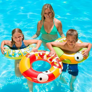 81261 | Under the Sea 24'' Swim Ring - Lifestyle 4