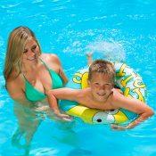 81261 | Under the Sea 24'' Swim Ring - Lifestyle 6