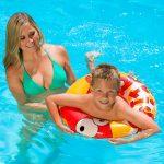 81261 | Under the Sea 24'' Swim Ring - Lifestyle 7