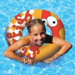 81261 | Under the Sea 24'' Swim Ring - Lifestyle 3