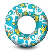 81263 | Under the Sea 30'' Swim Ring - Blue