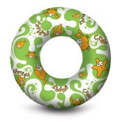 81263 | Under the Sea 30'' Swim Ring - Green