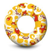 81263 | Under the Sea 30'' Swim Ring - Orange