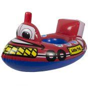81540 | Transportation Rider Baby Rider - Tug Boat / side