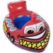 81540 | Transportation Rider Baby Rider - Tug Boat