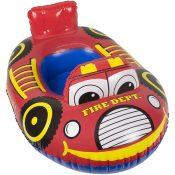 81540 | Transportation Rider Baby Rider - Fire Truck