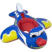 81540 | Transportation Rider Baby Rider - Airplane