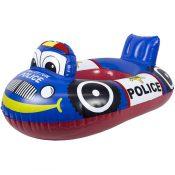 81540 | Transportation Baby Rider - Police Car / side