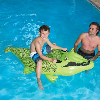 81748 | Alligator Rider - Lifestyle 2