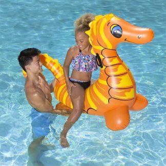 81757 | Seahorse Super Jumbo Rider - Lifestyle 2