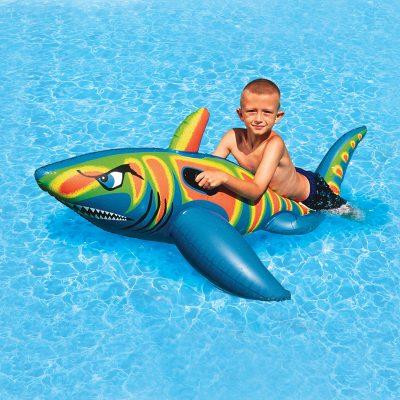 81765 | Shark Jumbo Rider - Lifestyle