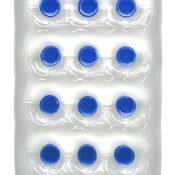 83360   French Classic Mattress - Blue