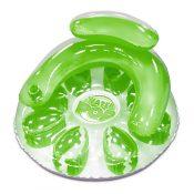 85648 | Water Pop Circular Lounge Green
