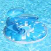 Water Pop Circular Lounge
