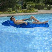 85687 | Adjustable Chaise Floating Lounge - Lifestyle 4