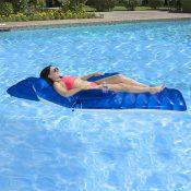 85687 | Adjustable Chaise Floating Lounge - Lifestyle 7