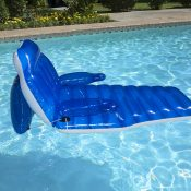 85687 | Adjustable Chaise Floating Lounge - Lifestyle 8