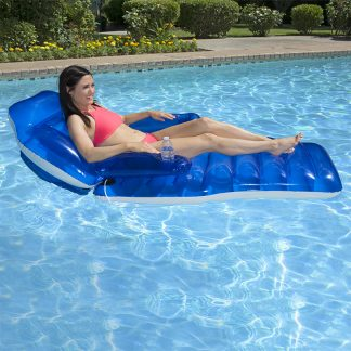 85687 | Adjustable Chaise Floating Lounge - Lifestyle 5