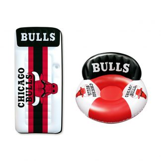 88603 / 88703 | NBA Bulls Mattress/Drifter - Group