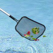 Pro Aluminum Leaf Skimmer
