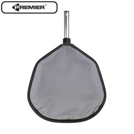 Deluxe Heavy-Weight Aluminum Leaf Skimmer