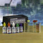 Deluxe 5 Way Test Kit