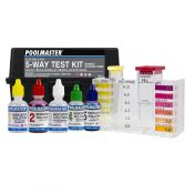 Deluxe 5 Way Test Kit