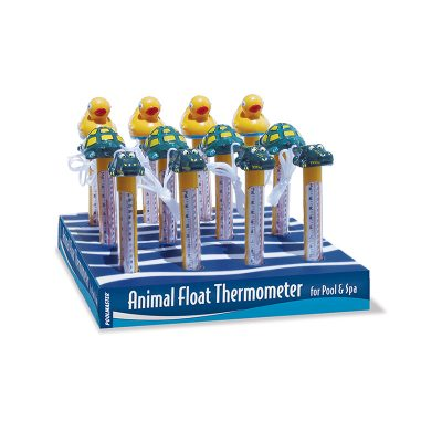 25296 | Floating Animal Thermometers