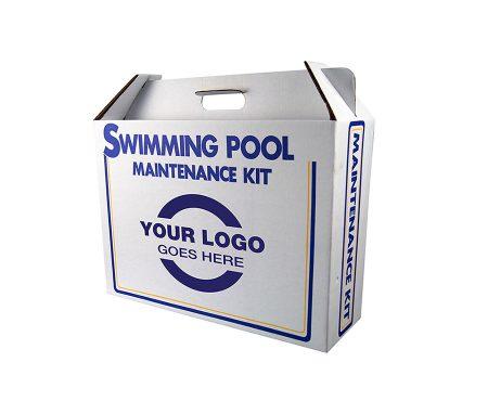 32106 | Customize your own Maintenance Kit Box