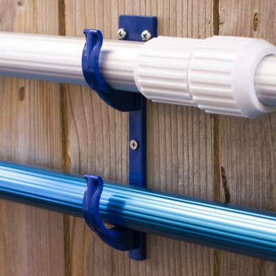 ABS Pole Hanger