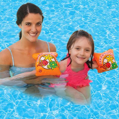Learn-to-Swim™ Arm Floats