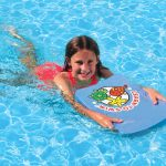 50511 | Pool Kids LTS Swim Board - Lifestyle 1