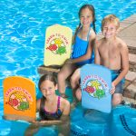 Learn-to-Swim™ Swim Board