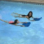 50513 | Comp Trainer Swim Board Large - Lifestyle 6